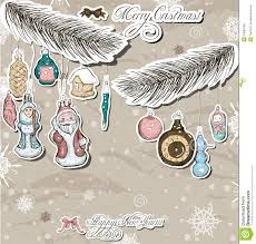 christmas vintage decorations u2013 decoration image idea