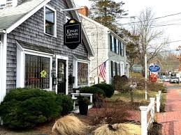 barnstable ma real estate office for kinlin grover real estate