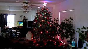 star wars christmas tree youtube