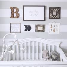 how to transform a small room into the perfect baby nursery