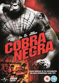 Black Cobra (2012) [Vose]