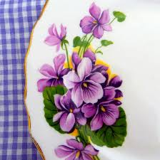 violet flower tattoos pictures to pin on pinterest tattooskid