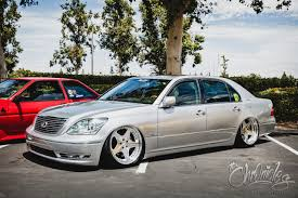 slammed lexus ls430 the chronicles x nemo u0027s garage meet 2016 coverage u2026 the