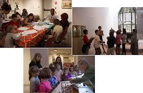 thanksgiving family tours events at the cape museum