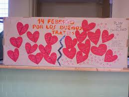 imagenes de carteles de amor para mi novia hechos a mano implementación plan igualdad día por los buenos tratos para