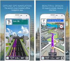 Home Design 3d Premium Mod Apk Sygic Gps Navigation U0026 Maps 16 4 14 Mod Apk Latest Registered