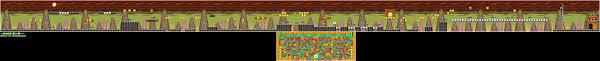 1 8 Maps New Super Mario Bros Maps Ds Mario Universe Com A Super