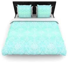 Duvet Cover Teal Aqua Duvet Cover With Regard To Your Home Rinceweb Com