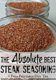 best burger and french fry seasoning recipe french fry