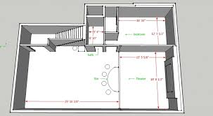 Basement Design Ideas Plans Design Basement Layout Basement Design Plans Home Interior Design