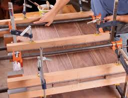 clamping cauls the secret to great glue ups fine woodworking