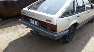 opel ascona 2017 nettivaraosa opel ascona c 1 6 1986 spare and crash cars