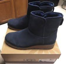 s fall boots size 12 ugg australia low 3 4 in to 1 1 2 in 12 boots for ebay