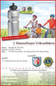 Mainpost Bad Kissingen Volksradfahren 2014 U2013 Lions Club