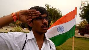 Story Of Indian National Flag Respecting The National Flag 15th August Special Six Sigma