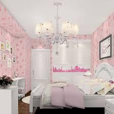 Wohnzimmer Lampe Drahtseil Hghomeart E14 Mode Kronleuchter Warm Prinzessin Mädchen