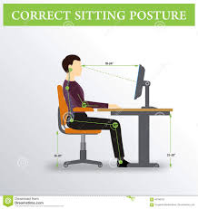 Computer Desk Posture Computer Desk Posture Hostgarcia
