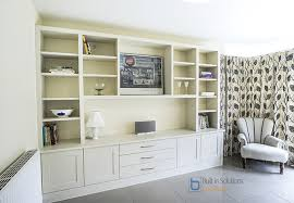 living room cabinets with doors built in cupboards in your living room
