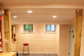 Basement Refinishing Cost by Ingenious Design Ideas Cheap Way To Finish Basement Finishing A On