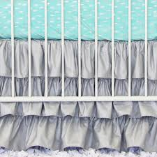 sale crib skirts caden lane
