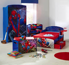 Toddler Bedroom Furniture by Toddler Spiderman Toddler Bed For Inspiring Kids Bed Design Ideas