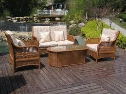 settee outdoor furniture rattan garden loungers outdoor porch