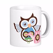 online get cheap cartoon owl mug aliexpress com alibaba group
