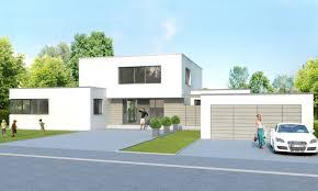 Efh Visualisierung Einfamilienhaus