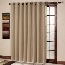 outstanding curtain ideas for sliding glass door door curtain rods portiere perky glass ideas rod size for sliding