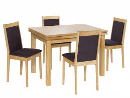 extending dining room sets small extendable dining table
