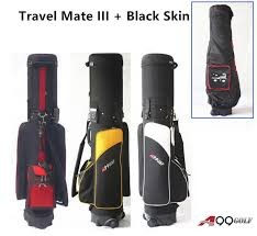 travel golf bags images Travel mate iii with skin carryon cover hard case with tsa lock jpg