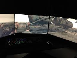 pubg 5760x1080 unplayable at 5760x1080 pubg us