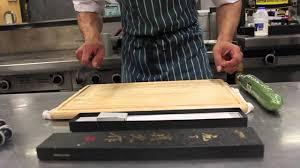 mac kitchen knives matt gillan the mac knife challenge chefsdotnet