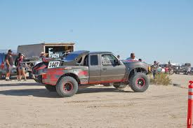 Ford Ranger Truck Camping - top 5 vehicles to build your off road dream rig