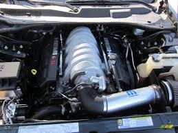 2007 chrysler 300 c srt8 6 1l srt hemi v8 engine photo 47518846