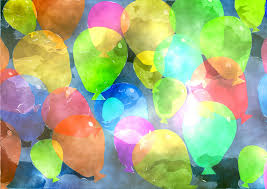balloons free stock photo public domain pictures