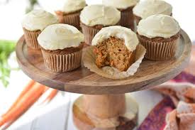nourishing meals carrot cake muffins gluten free egg free nut