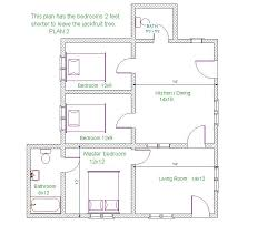 2 master bedroom house plans 2 bedroom house plans home plans