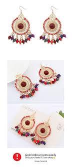 earrings malaysia p117579 colourful bohemian anting earrings malaysia shop