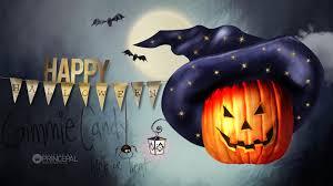 images of happy halloween wallpaper 2560x1600 sc
