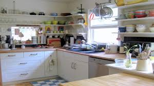 kitchen ideas pan storage pots excellent countertop sheet rack
