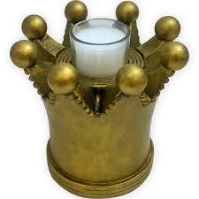 keepsake urn gold crown tea light keepsake urn