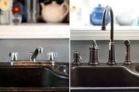 how to remove an kitchen faucet how to remove and replace a kitchen faucet kitchen faucet