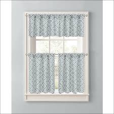 Make Kitchen Curtains by Kitchen Floral Kitchen Curtains 36 Inch Curtains Waverly Kitchen