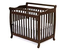 Davinci Kalani Mini Crib Espresso Davinci Emily 2 In 1 Mini Crib And Bed In