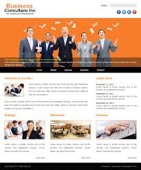 Website Template 47 Website Designing Website Development Custom