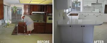 Kitchen Cabinet Refinishing In West Palm Beach Florida - Kitchen cabinets west palm beach