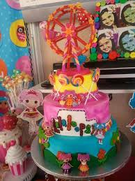 lalaloopsy party birthday party ideas photo 7 of 38 catch my party