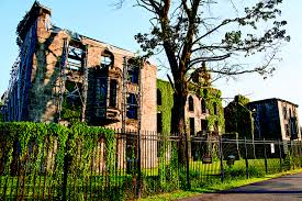 abandoned places near me five gorgeous abandoned places in new york city