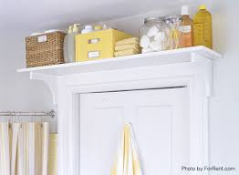 Towel Bathroom Storage 9 Small Bathroom Storage Ideas You Can T Afford To Overlook